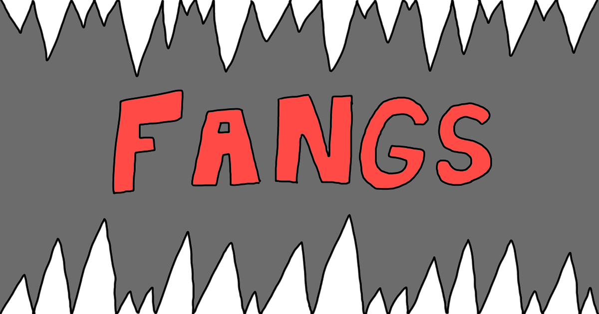 Fangs OpenGraph Image