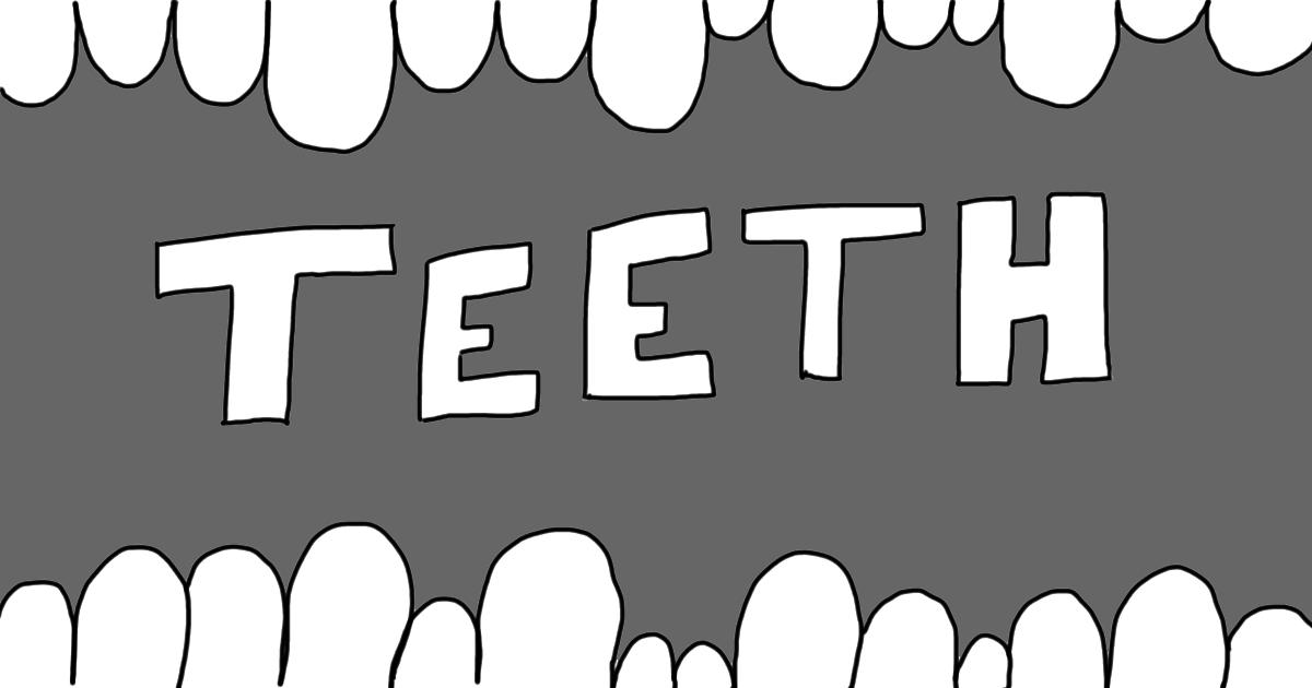 Teeth OpenGraph Image